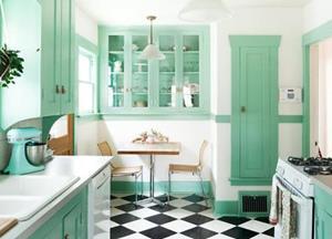 Trend Report: Sorbet Colors Are Sweetening Interiors