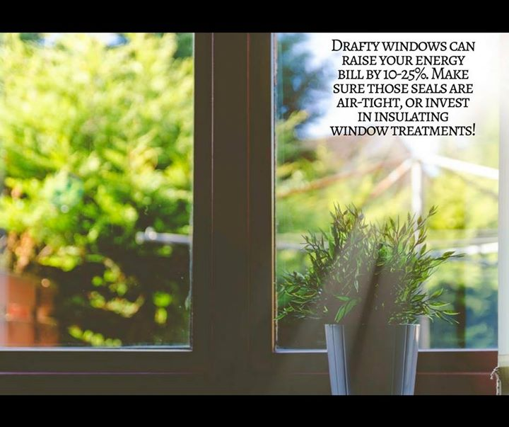 Installing Energy Efficient Windows Is An Expensive Project That Can Pay Off But May Not Be Necessary Here S What You Need To Know Https Goo Gl Cgkdyp