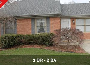 Property in Lexington